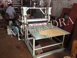 Graining Machine