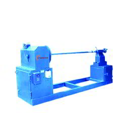 L.T Coil Winding Machine