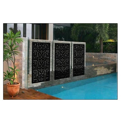 Manufacturer of Privacy Lattice Panels Decor Screens by Design