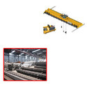 HOT Crane For Steel Industry