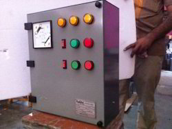 Single Phase Motor Starter - Pump Protection Relay Manufacturer from