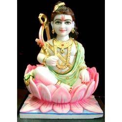 Ram Sita Statues