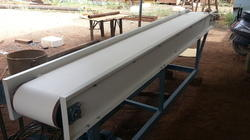 Food Belt Conveyor