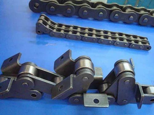 Conveyor Chain Industrial Conveyor Chain Hollow Pin