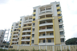 Archit Vrindavan Completed Project