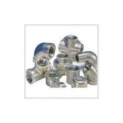 Stainless Steel Forged Pipe Fittings and Olets