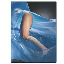 Hip Replacement Drape