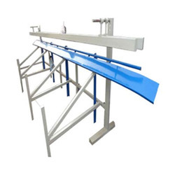 Pipe Tilting Unit