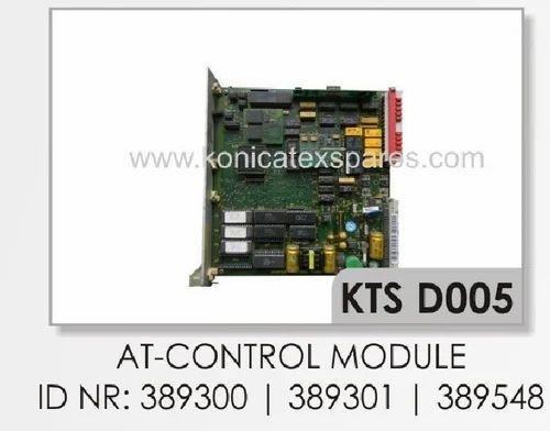 Dornier AT Control Module