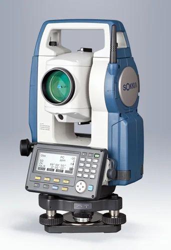 Sokkia Total Station Cx105, Compass, Telescopes & Survey Tools