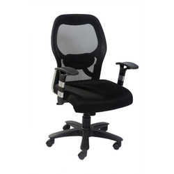 Boss Mesh Back Chairs