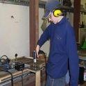 Stud Welding Services