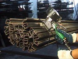 Structural Steel Bundling Machines