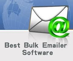 Bulk E-Mail Software at Best Price in India