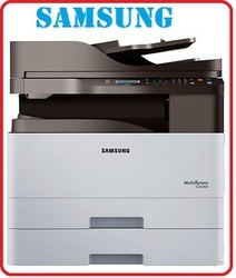 Samsung A3 Size Photocopier 1 st time  launches in India