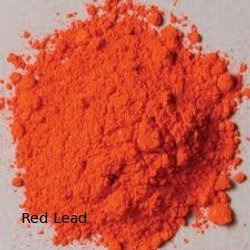 Red Lead