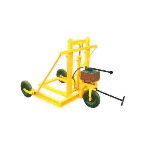 Hydraulic Pallet Truck Cranes Forklift Lifting Machines