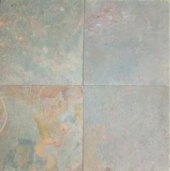 Multi Color Kund Multi Slatestone