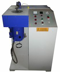 Bottom Pouring Vacuum Pressure Casting Machine