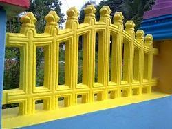 Fencing Designs -4