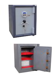 Single Door Fire Resistant Safe