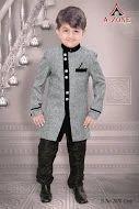 Designer Kids Suits