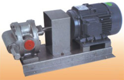 Gear Pumps