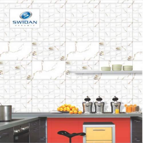 Kitchen Tile, Ceramic, Glass And Vitrified Tiles | Swidan Ceramic in ...