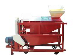 Maize Sheller cum Dehusker