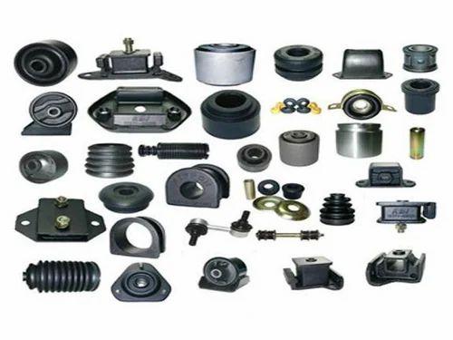 Automobile Rubber Parts, Automobile Rubber Components, Automotive Rubber  Parts, automobile rubber element, auto rubber fitting, Automotive Rubber  Fittings in Bahadurgarh , Sm Siloxane   ID: 9703089373