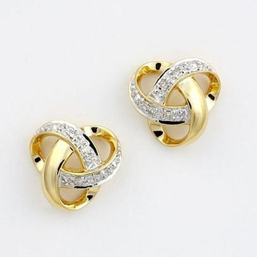 06d594ed9 Gold Tops - View Specifications & Details of Gold Earrings by Raj ...