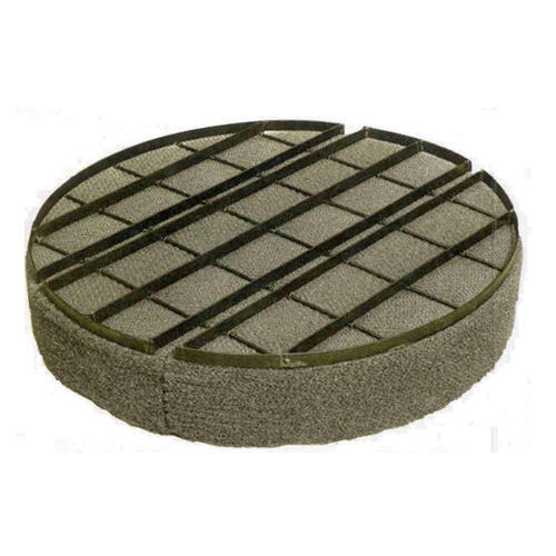 Demister Pad in Kolkata, West Bengal | Get Latest Price from