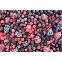 Frozen Mixed Berries Pulp