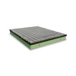C.I. Floor Plate