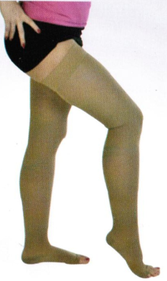 Evacure Medical Compression Stockings - Chitrarath, New