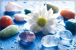 Crystal Therapy Service