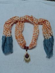 Ladies Necklace Stole