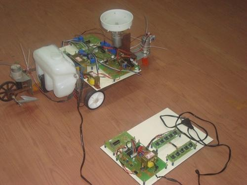 Embedded projects - Ieee Embedded Projects For Engineering