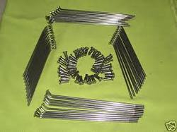 304 Stainless Steel Spoke Wire