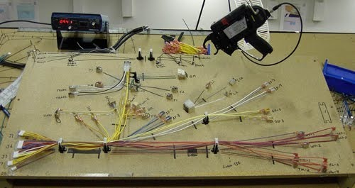 Wire Harness Assemble | Tailstar Electronics | Manufacturer in M. G. ...