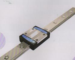 Compact Miniature Lm Guideways