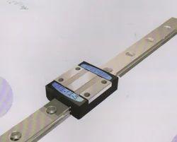 Compact Miniature Lm Guideways