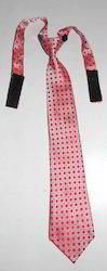 Check School Tie