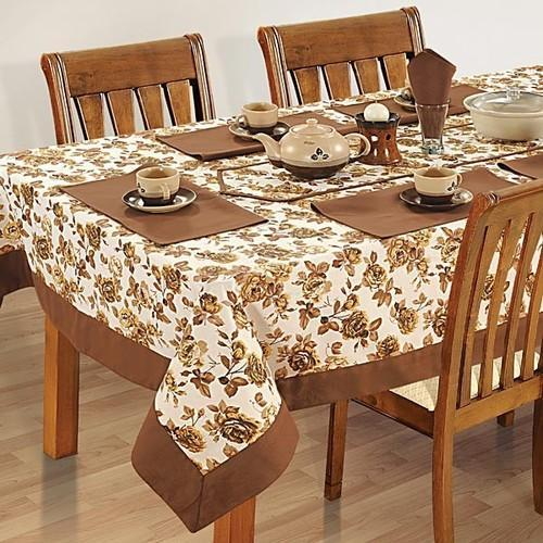 Wood Colored Table Linen Sets At Rs 250 Piece
