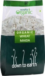 Wheat Maida