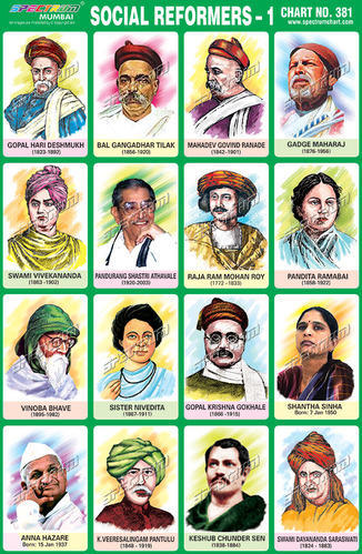 social reformers of india A social reformer is anyone who advocates for reform of a certain area of society crusader and meliorist are used as general synonyms for social reformers there are many different types of social reformers who aim to correct different problems that society faces abolitionists, or emancipists.