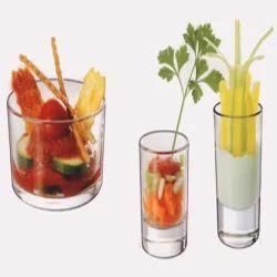 Glassware's Items