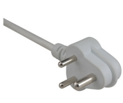 3 Pin Power Cable