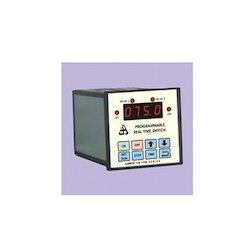 Real Time Switch with Modbus Interface