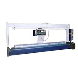 Fabric Stretch Wrapping Machine